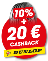 Lager 10 Quick Dunlop 20